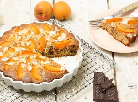 abrikozencake